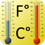 Apps Like Temperature Converter For Android - MoreAppsLike