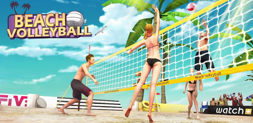 The Best Volleyball Champions 3D