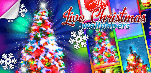 Apps Like Live Christmas Wallpapers For Android Moreappslike