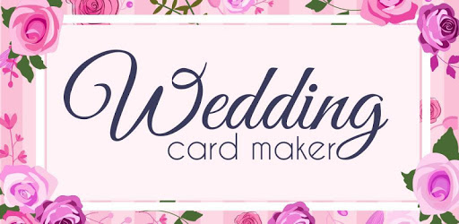 Apps Like Wedding Card Maker Create Invitation Cards For
