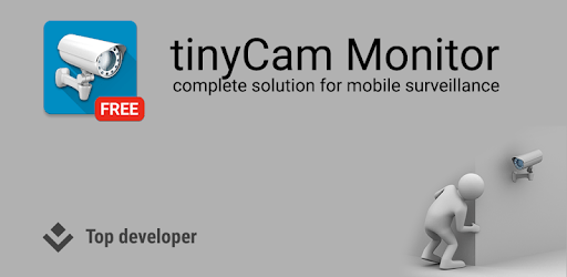 Apps Like tinyCam Monitor FREE - IP camera viewer For