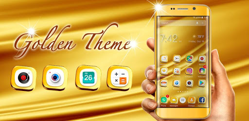 Apps Like Galaxy launcher theme &wallpaper For Android