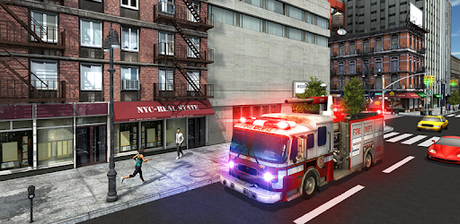 Games Like Fire Truck Game For Android - MoreAppsLike