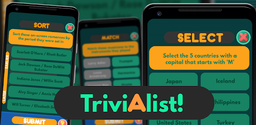 Games Like Trivialist — Offline Christmas Trivia Quiz Game