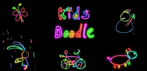 Games Like Kids Doodle - Color & Draw For Android - MoreAppsLike