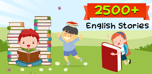 Apps Like The English Story: Best Short Stories for Kids For