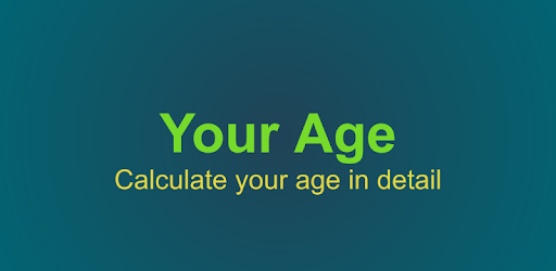 Apps Like Your Age | Calculate age For Android - MoreAppsLike