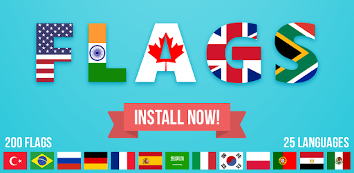 Games Like Flags and Capitals of the World Quiz For Android