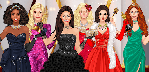 Games Like Actress Dress Up Covet Fashion For Android Moreappslike