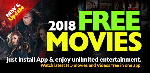 Apps Like Free Movies 2018 - Free Movies,TV Shows & Reviews