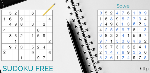 Games Like Sudoku For Android - MoreAppsLike