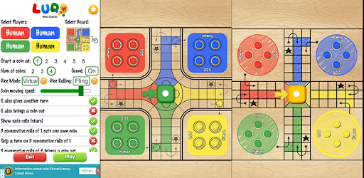 Games Like Ludo Neo-Classic For Android - MoreAppsLike