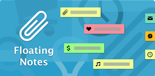 Apps Like Floating Notes For Android - MoreAppsLike