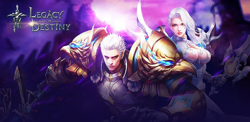 Games Like Legacy of Destiny - Most fair and romantic MMORPG