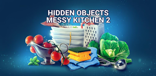 Games Like Hidden Objects Messy Kitchen 2 Cleaning Game