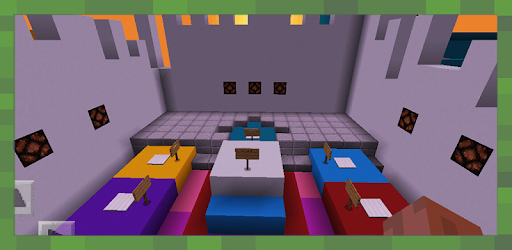 Games Like Delirious Parkour Challenge  Map for MCPE For