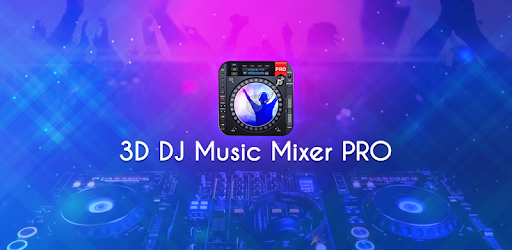 Apps Like 3D DJ Mixer PRO – Music Player For Android