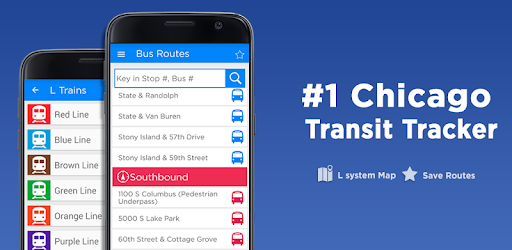 Apps Like Chicago CTA Transit Tracker For Android - MoreAppsLike