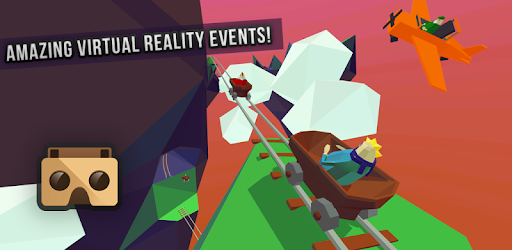 Games Like Trail World VR Virtual Reality For Android