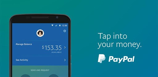 Apps Like PayPal Mobile Cash: Send and Request Money Fast