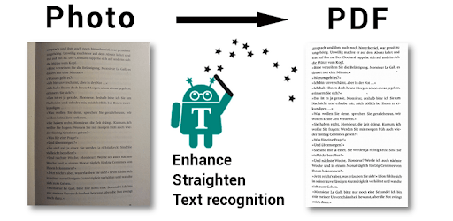 Apps Like Text Fairy (OCR Text Scanner) For Android