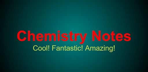 Apps Like Chemistry Notes For Android - MoreAppsLike