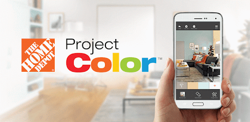 Apps Like Project Color The Home Depot For Android Moreappslike
