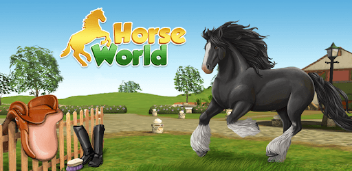 Games Like HorseWorld - My riding horse For Android