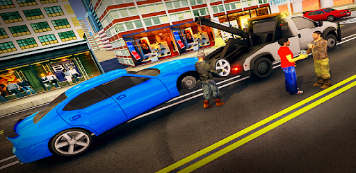 Games Like Tow Truck Driving Game: Offroad Emergency Rescue For