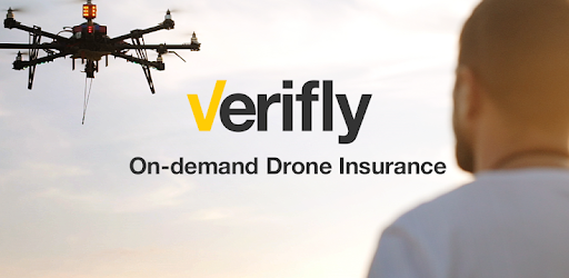 58d202d8e56 Verifly – Drone Insurance is one of the popular Android App in category  published by Verifly Technology, Ltd. in Google Play Store on Aug 6, 2016.