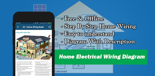 home wiring diagrams free apps like home electrical wiring diagram for android moreappslike  electrical wiring diagram for android