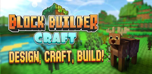 Games Like Block Builder Craft: House Building & Construction For