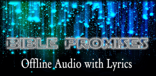 Apps Like Bible Promises Offline Audio Vol1 For Android
