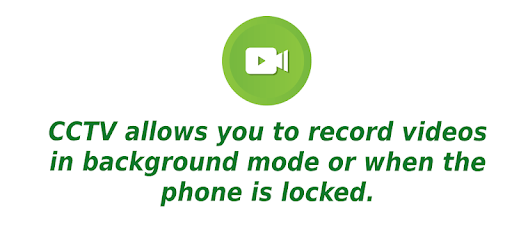 Apps Like CCTV Video Recorder For Android - MoreAppsLike