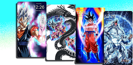 Apps Like Goku Ultra Instinct Wallpapers Hd For Android