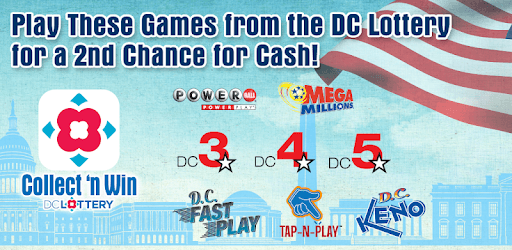 Apps Like DC Lottery App For Android - MoreAppsLike