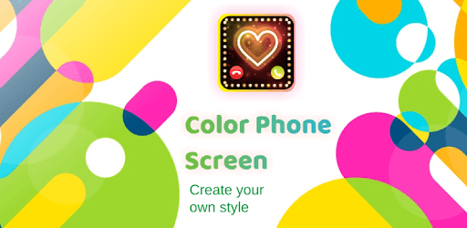 Apps Like Call Screen-Color Phone, Call Flash, Theme Changer
