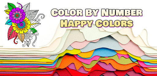 Apps Like Color by Number - Happy Color Game Free For ...