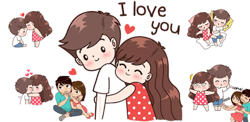 Apps Like Love Sticker Packs For Whatsapp Wastickerapps For Android Moreappslike