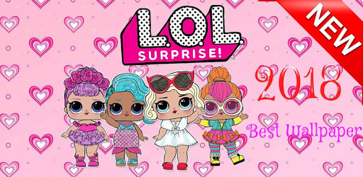 Apps Like Best Cute Surprise Lol Dolls Wallpaper For Android
