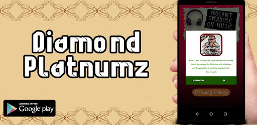 Apps Like Diamond Platnumz Songs - MP3 For Android