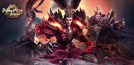 Games Like Dynasty Blade 2: ROTK Infinity Glory For Android