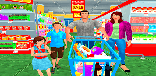 Games Like Happy Dad Family - Virtual Life Simulator For Android