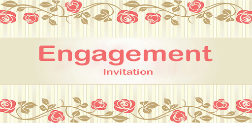 Apps Like Engagement Invitation Card For Android Moreappslike