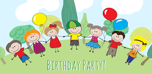 Apps Like Kids Birthday Party Invitation Maker For Android