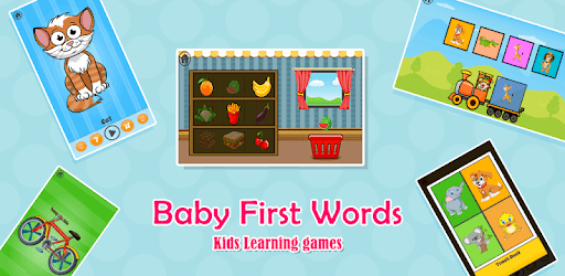 Apps Like Baby First Words :-Kids Learning Game For Android
