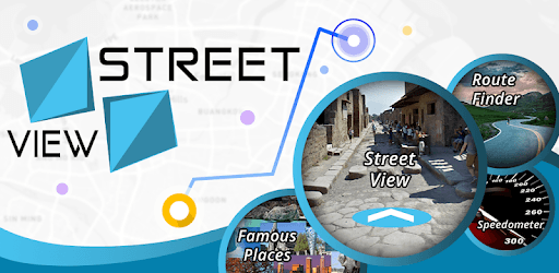 Apps Like Street View Live Hd Gps Route Voice Navigation For