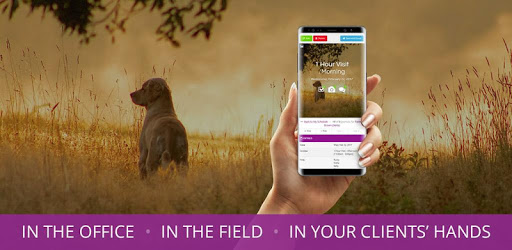 Apps Like Precise Petcare: Software for Pet Sitters For