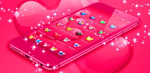 Apps Like Love Theme Launcher For Android - MoreAppsLike
