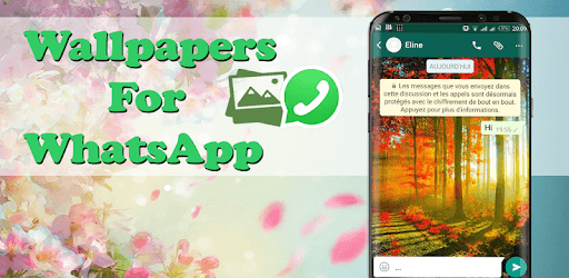 Apps Like Wallpapers for WhatsApp